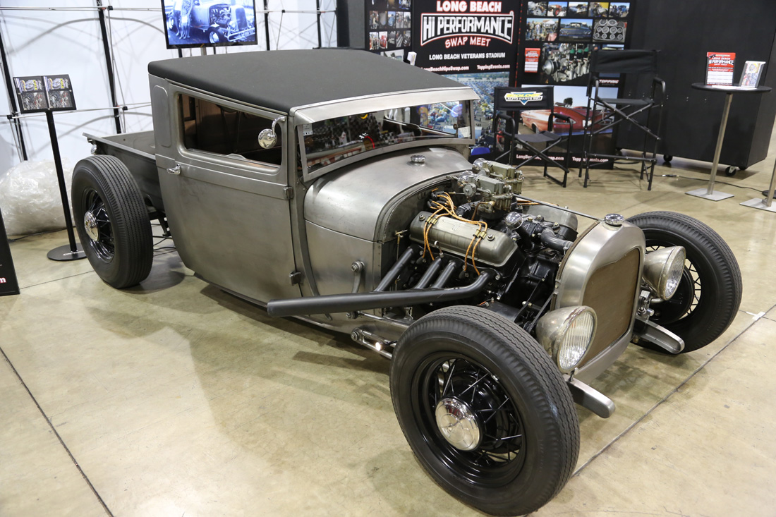 2014 LA Roadsters Show Coverage: 50 Years Old And Still Going Very, Very Strong