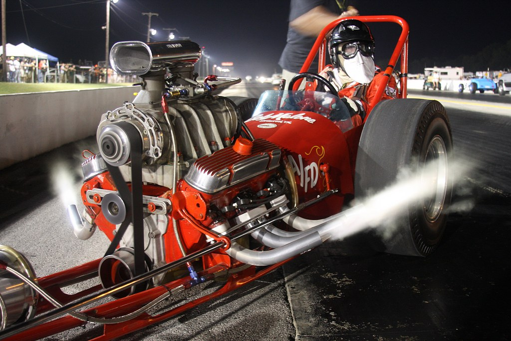 FREE LIVE Streaming Video Coverage Of The 2014 Holley NHRA National Hot Rod Reunion Today! CACKLEFEST TONIGHT!