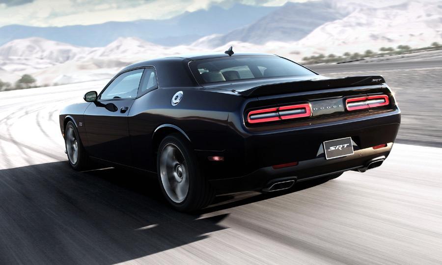 Dodge Challenger SRT Hellcat 2014 Preis und Motor