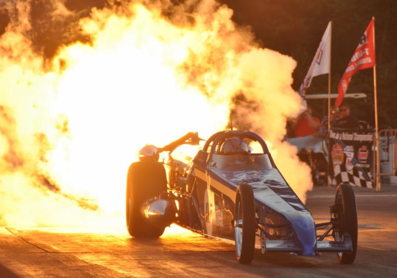 Awesome News For Northwest Drag Fans – Spokane County Raceway Joins IHRA