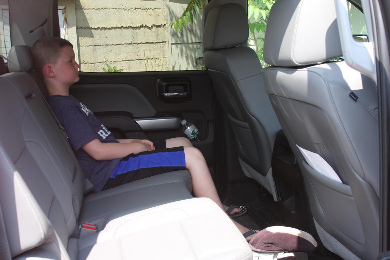 Bangshift Com 2015 Chevrolet Silverado 2500