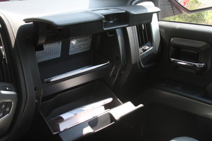 Chevy Silverado crew cab LTZ 2500 2014 victory red033