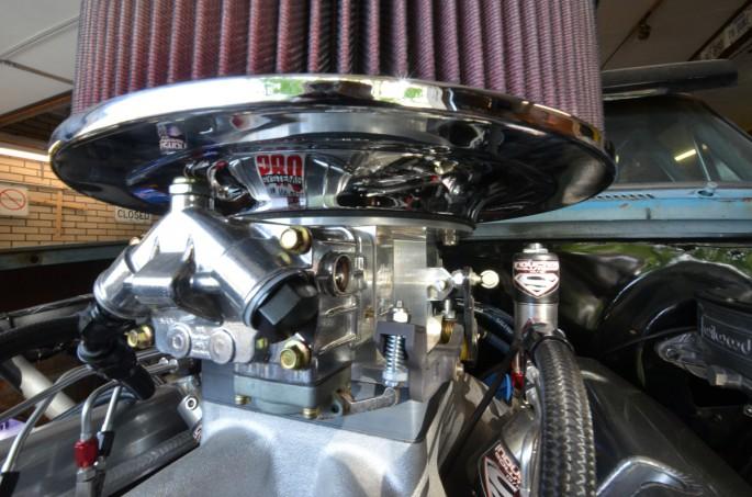 Drag Week 66 Chevy II-2