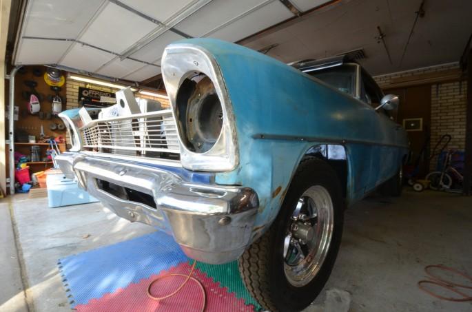 Drag Week 66 Chevy II-3
