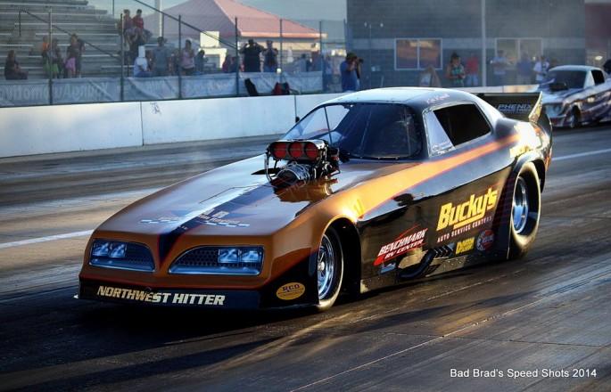 RMR @ SLC NHRA Heritage Race 6-6-14 Raw 552