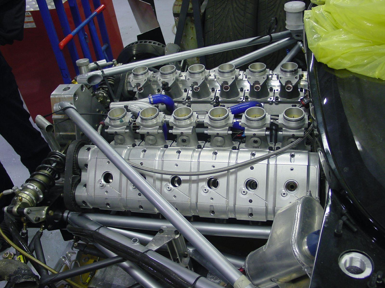 Speed Engine