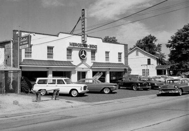 Bangshift Com Studebaker Packard