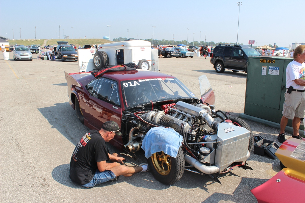 BangShift Reader Brawl: What's The Most Harsh, Hardcore, And Awesome Amateur Automotive Competition On Earth?