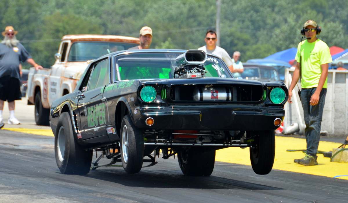 2014 Meltdown Drags Coverage: The Inside Story Of The Event And Another Load Of Awesome Photos