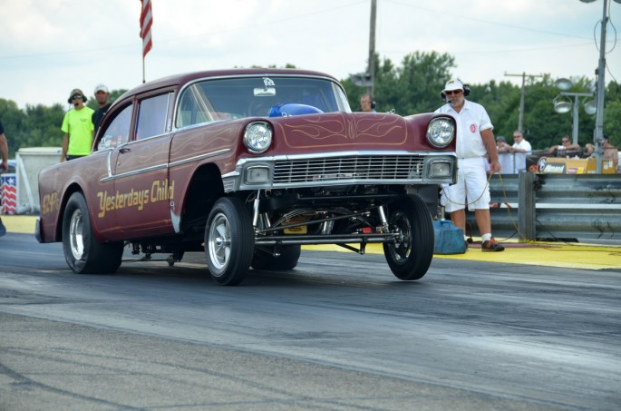 meltdown drags 2014 gassers115