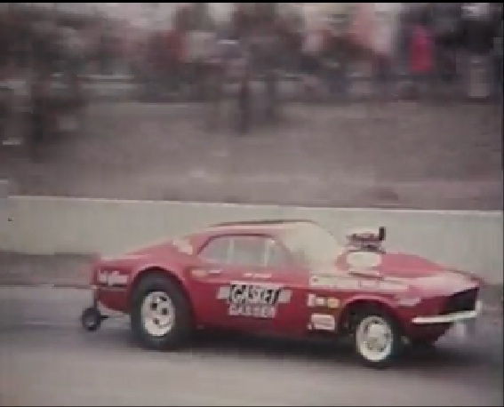 This 13-Minute Collection Of Early 1970s Drag Racing Footage From Around The Country Is All-Time – Fuel Cars, Gassers, Pro Stock, More