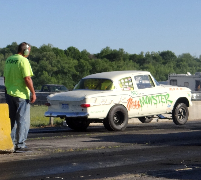 Thornhill Dragway Park: Action Photos From This Historic Strip That NEEDS YOUR HELP!