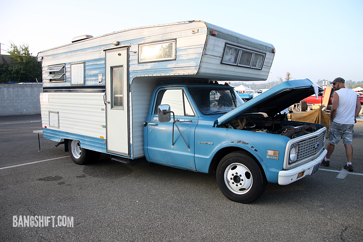 Pictures of 1967-72 motorhomes - The 1947 - Present Chevrolet ...