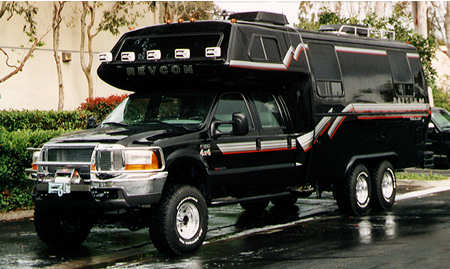 """Why Go For A """"Mini Command Center"""" When We Can Have Everything Under One Roof?"""