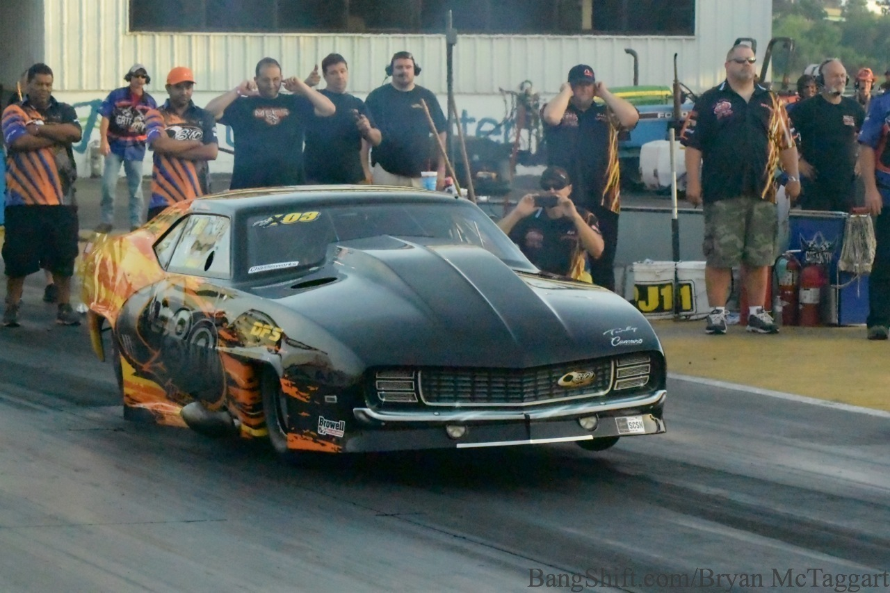 BangShift.com Final Round Of Outlaw Pro Mod At Street Car Super ...