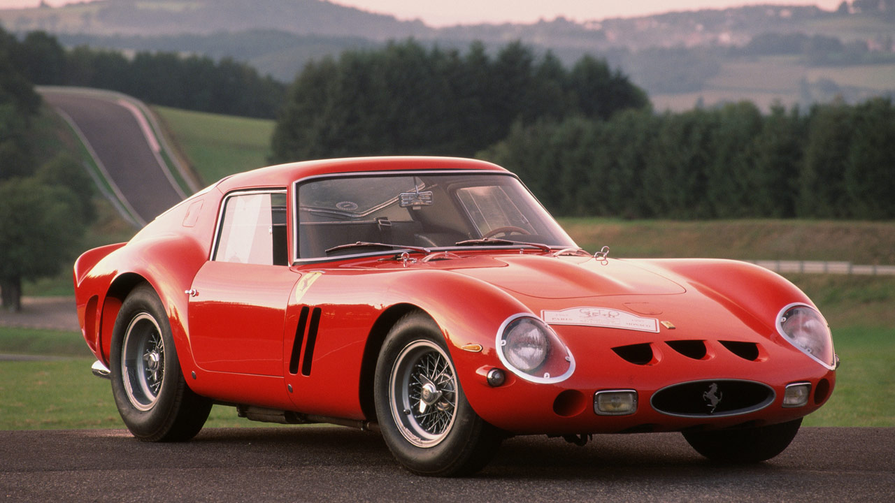 1962 ferrari 250 gto sells at monterey for over 38 million dollars. Black Bedroom Furniture Sets. Home Design Ideas