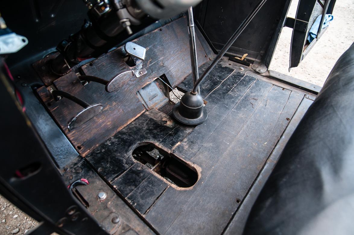 Bangshift Com 1931 Model A