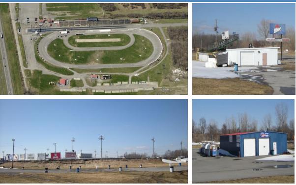 Bangshift Com Lancaster Dragway Speedway Is For Sale