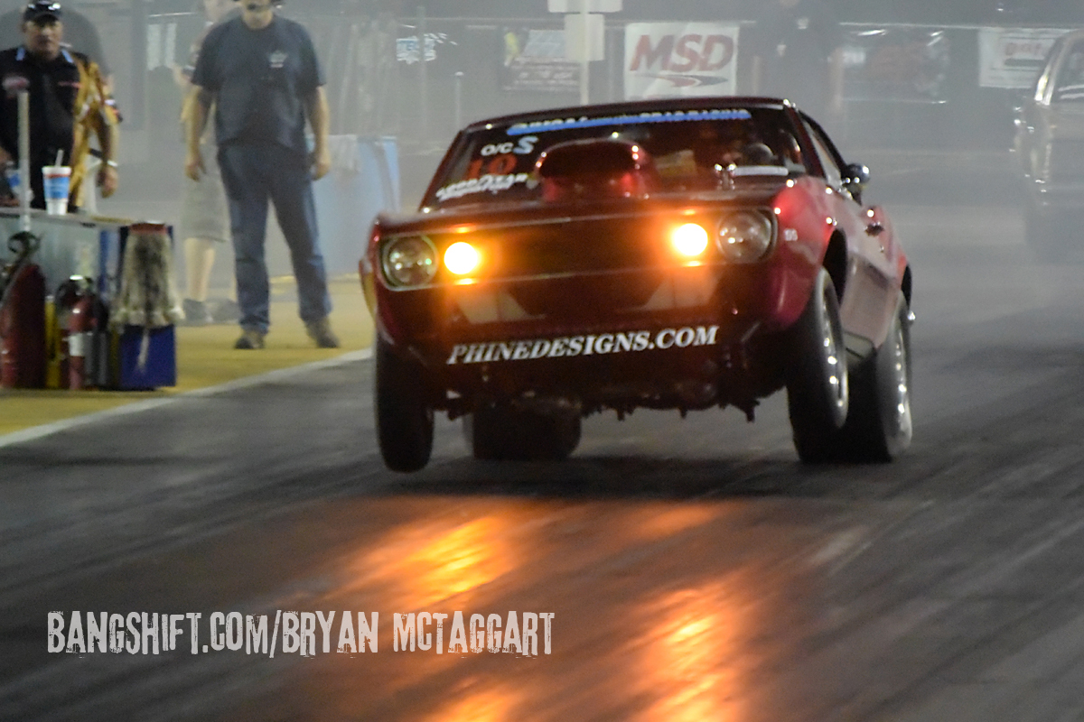 Bangshift Com Top 11 Mctaggart S Favorite Cars From
