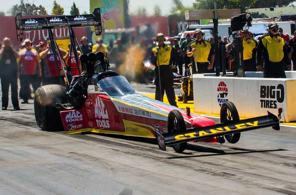 2014 NHRA Sonoma Nationals: The Lost Professional Category Photos