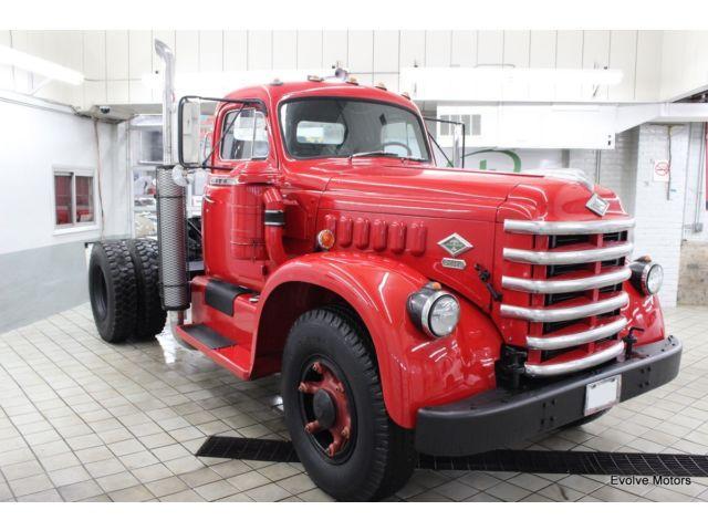 Diamond T Truck For Sale Ebay
