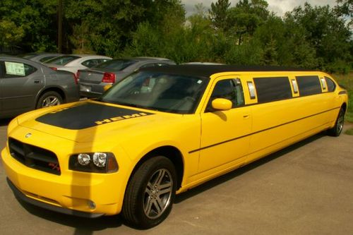 Question Of The Day: Which One Of These Dare-To-Be-Different Limos Works And Which One Will Kill Your Chances At Prom?