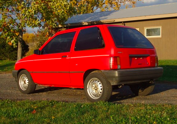 Like This Festiva Needed Anything Else Thing Is Pissed Off And We Love It