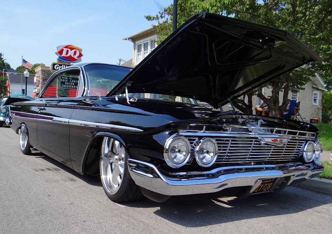 Car Shows Memorial Day Weekend Chicago