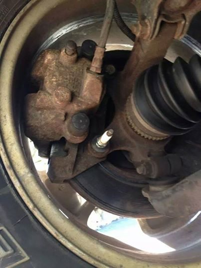 Can A Mechanic Hold Your Car If It S Unsafe
