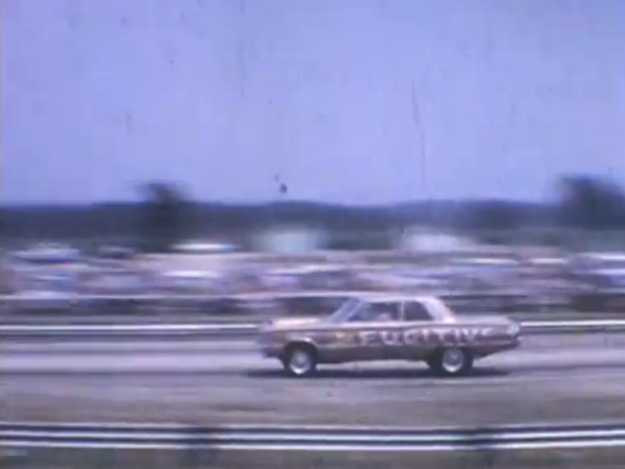 This Vintage Video Of Oswego Dragway Is A Look Back At The Golden Days Of The Dead Track's Life