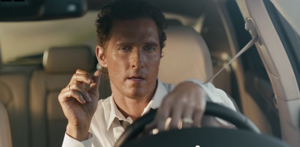 Chadmouth: WTF Commercials Edition. Dodge's New Charger Commercials Rule. But What Was Lincoln Thinking?