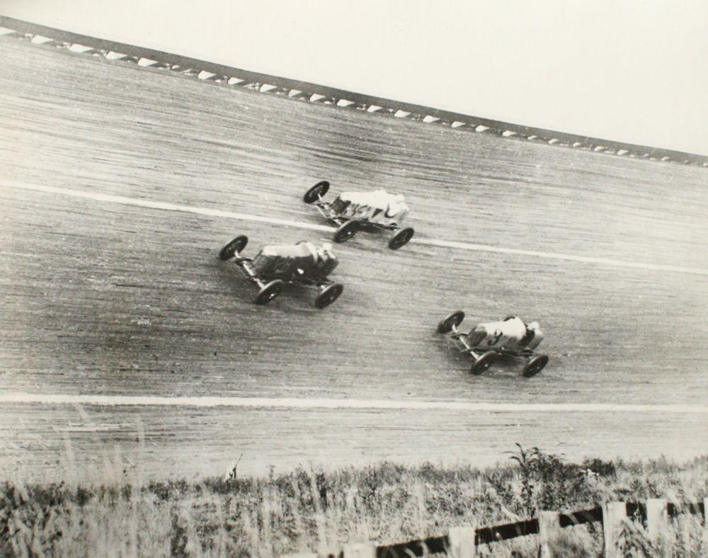 Nh Car Race Tracks