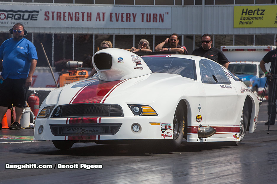 Our Last Blast Of Photos From the 2014 Extreme Outlaw Pro Mod/NOPI Event At Atlanta Dragway