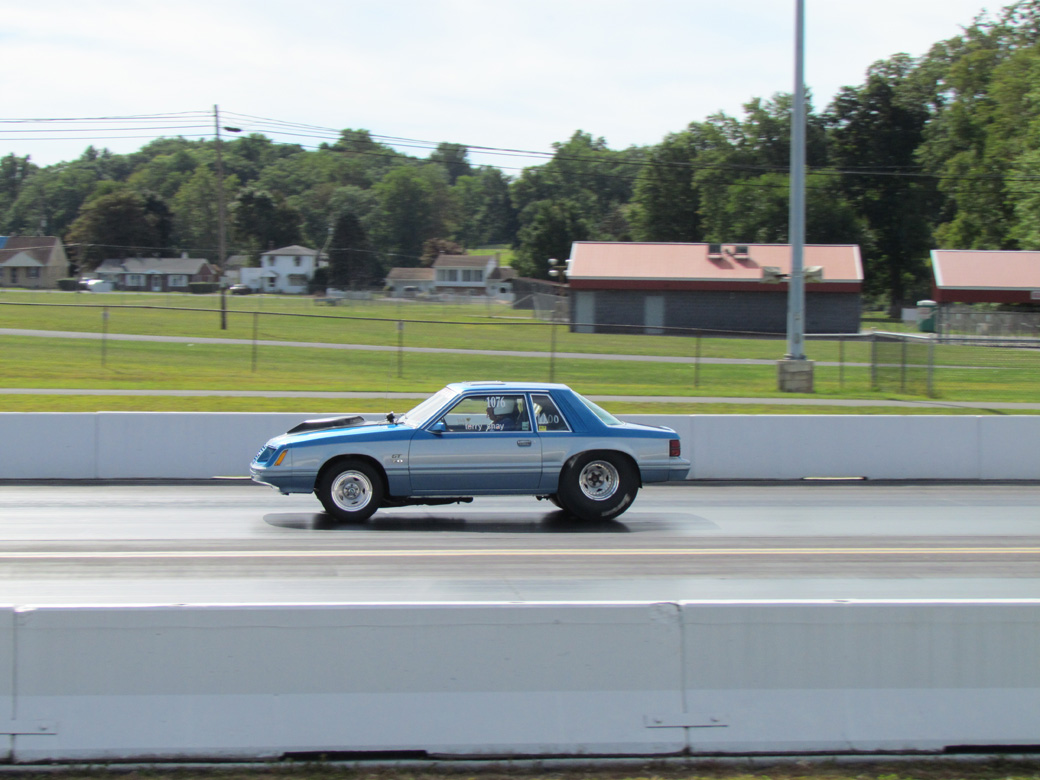 Fun Ford Weekend Maple Grove 2014 – Drag Action Photos And Results Here!