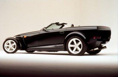 """Define """"Missed Opportunity"""": The 1999 Chrysler Howler"""