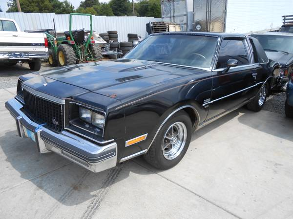 bangshift 1980 turbo regal