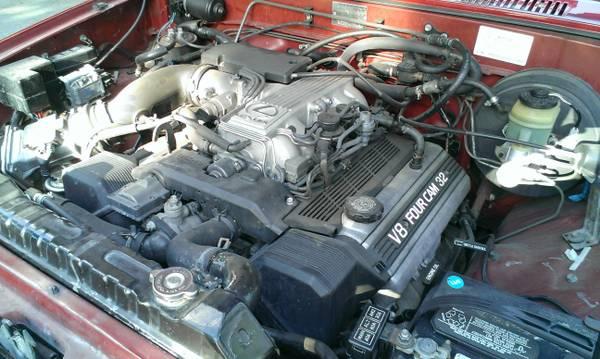 H H Cmqhyfh Lil X on 1992 Toyota 3 0 V6 Engine