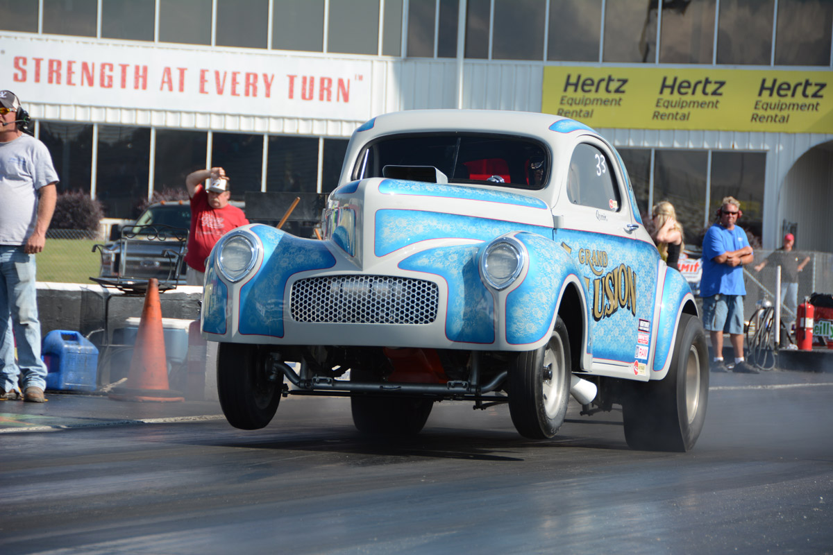 Drag Gallery: The Atlanta $10,000 Nostalgia Race is Packed with Cool Drag Racing  Heritage