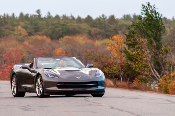 2015 Corvette Stingray eight speed automatic 006
