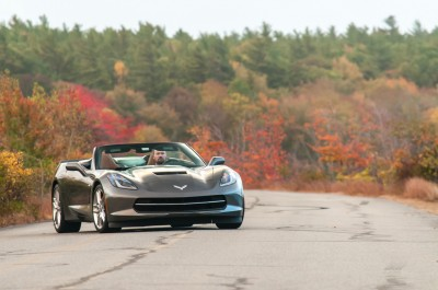 2015 Corvette Stingray eight speed automatic 007