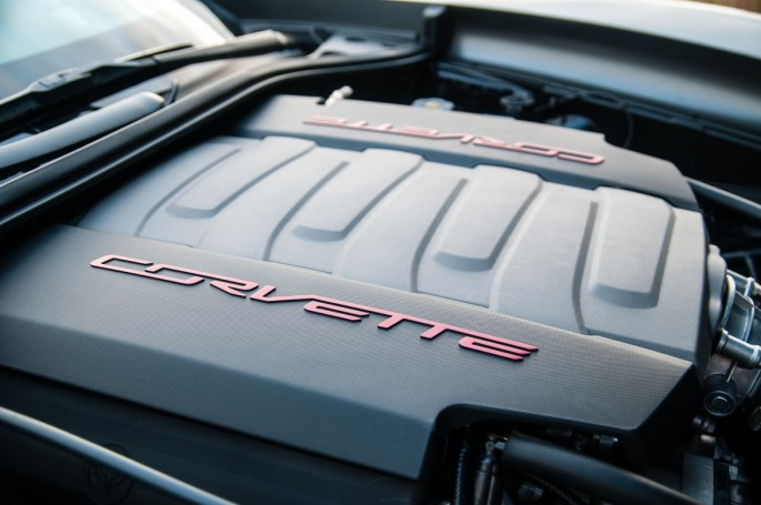 2015 Corvette Stingray eight speed automatic 018