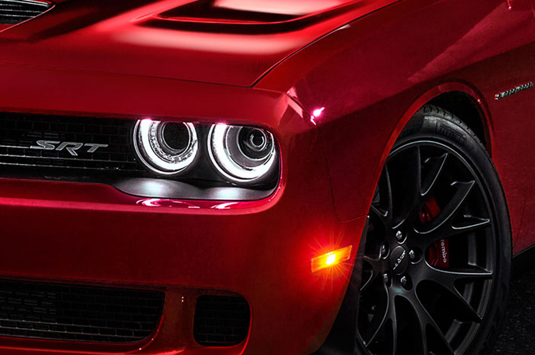 Mopar Cold Air Intake 2014 Challengerchallenger Fuse Box Cover 2012 Challenger Bangshift Com How Successful Is The Hellcat First Numbers
