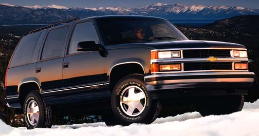 Bangshift Com Top Suv S For Fall Because Arriving At A