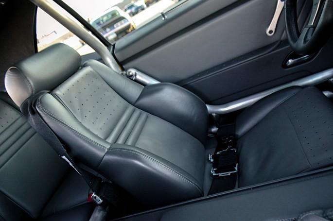 Goodguys G:RS Camaro Car Feature BangShift 026