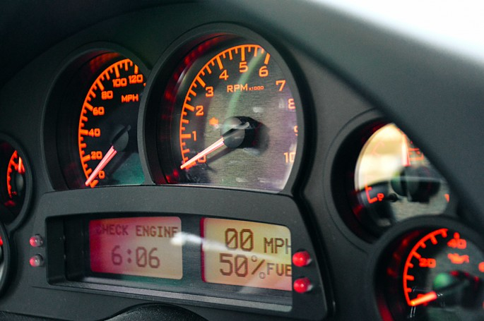Goodguys G:RS Camaro Car Feature BangShift 029
