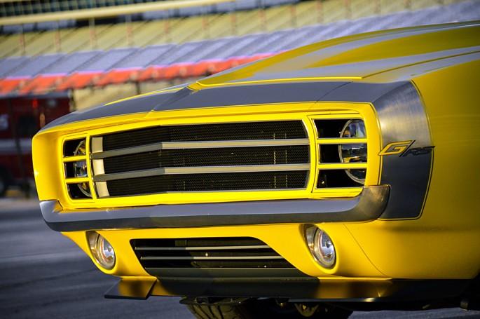 Goodguys G:RS Camaro Car Feature BangShift 033