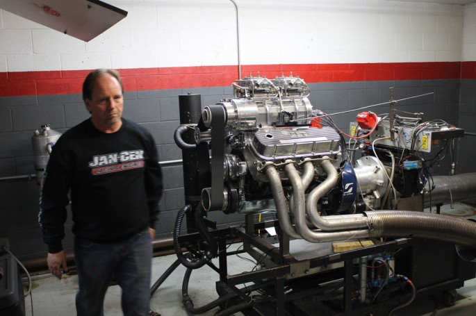 Jan-Cen Racing Engines tour058