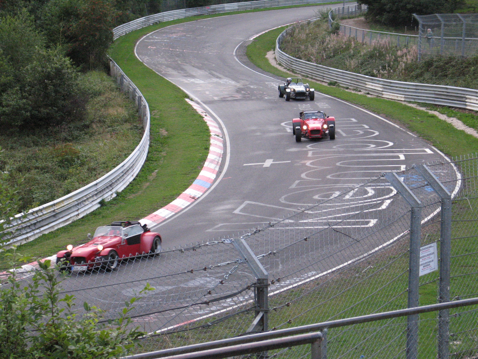 The Nurburgring Has Been Sold For The Second Time This Year, To A Russian Billionaire