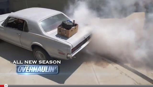 The New Season Of Overhaulin' Starts November 4th And We Have A Sneak Peek!