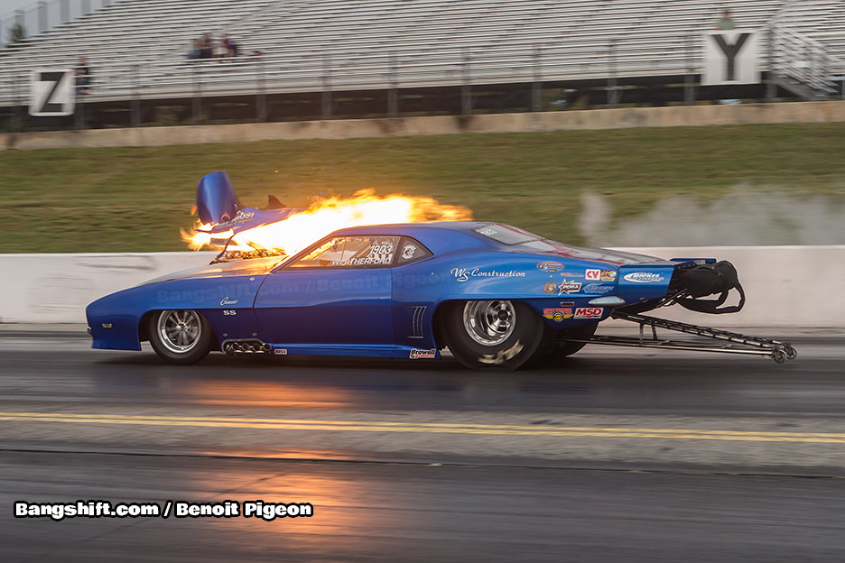 PDRA World Finals Action Photos: Door Slammers At The Never Ending Event In Virginia